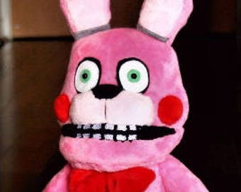 Five Nights at Freddy's: Sister Location - Bonnet - Plush