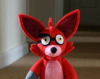 Five Nights At Freddy's - foxy - Plush