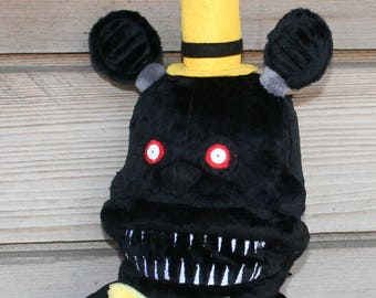 Five Nights At Freddy's - Nightmare - Plush
