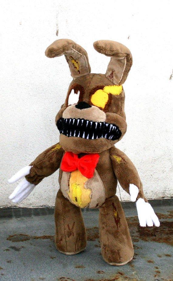 Five Nights At Freddy/'s World Jack-O-Bonnie Plush