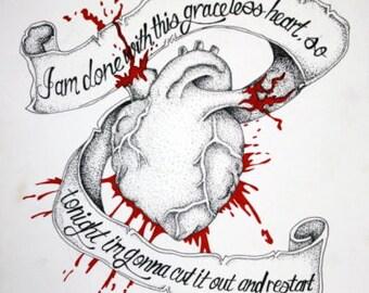 Graceless Heart