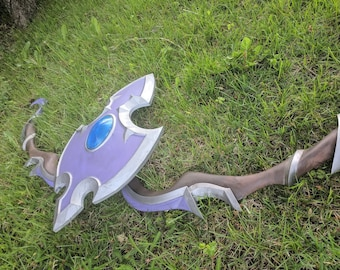Sylvannas Windrunner Heroes of the Storm Costume Prop Bow