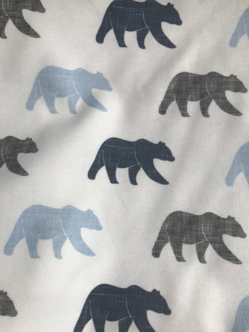 Baby blanket size 34 x 28