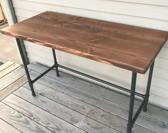 Pipe Furniture Etsy