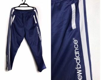 a8da056c51539 New balance pants | Etsy