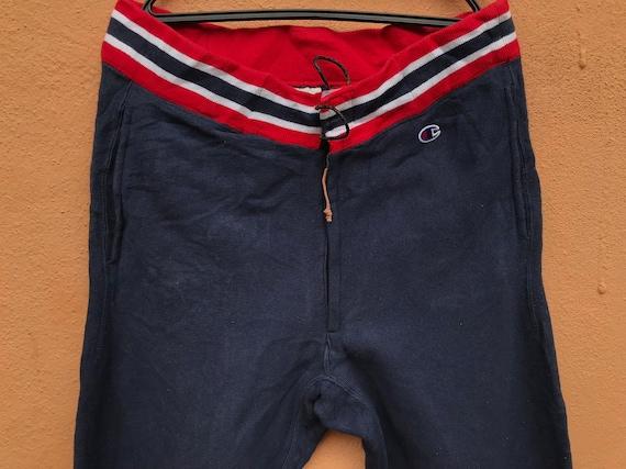 Vintage CHAMPION reverse weave joggerpants