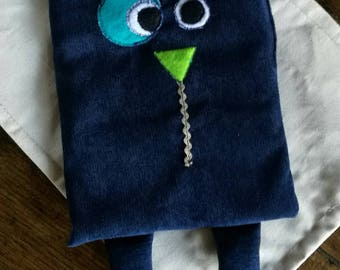 Heating pad for children