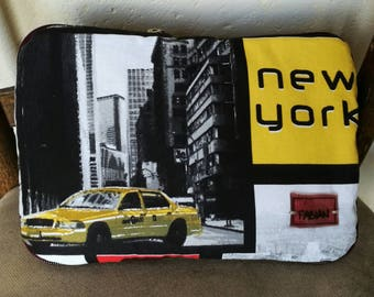 Cover Tablet custom New York