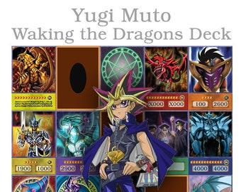 Novelty & Special Use Duel Monsters Mutou Yugi Yugi Muto Cosplay Shoes Boots Custom-made Yu-gi-oh