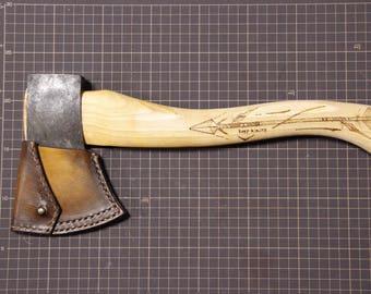 Husqvarna Handaxe Armor Sheath