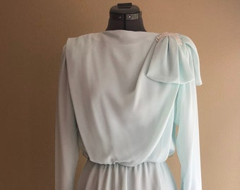Vintage/Retro Style Dress/ Ursula of Switzerland/ Mother of the Bride