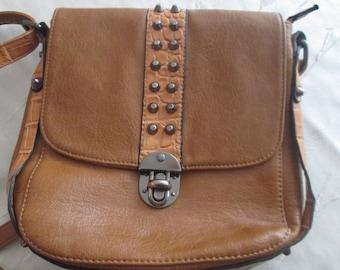 f58f9a0671c9 Brown shoulder bag