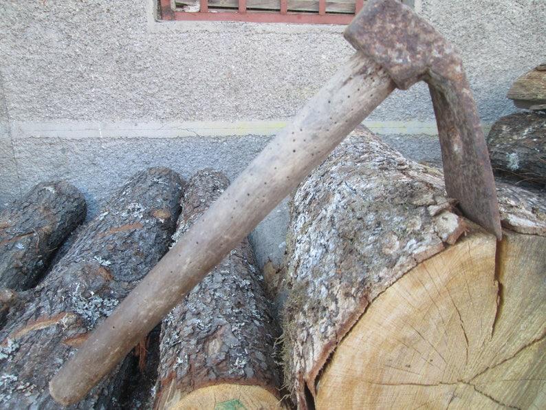 Gereedschap Als Muurdecoratie : Oude snijgereedschap antieke metalen tool houtbewerking etsy