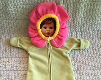 Infant flower Costume  sc 1 st  Etsy & Baby flower costume | Etsy