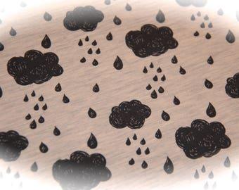 sweat ecru clouds / anthracite