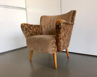 60s sofa etsy. Black Bedroom Furniture Sets. Home Design Ideas