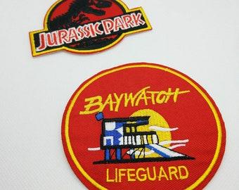 450ebc20a26b Baywatch patch