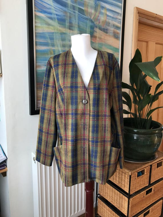 1980s jacket, ladies jacket, vintage jacket, vinta