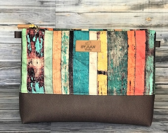 Unique Cosmetic Bag Luxury Collection
