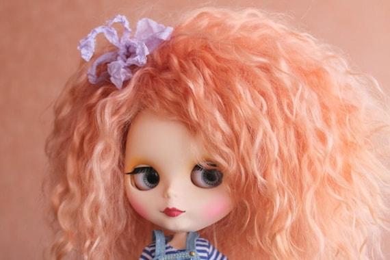 RBL Blythe Head Dome Base Fit for RBL Blythe Doll# White Skin