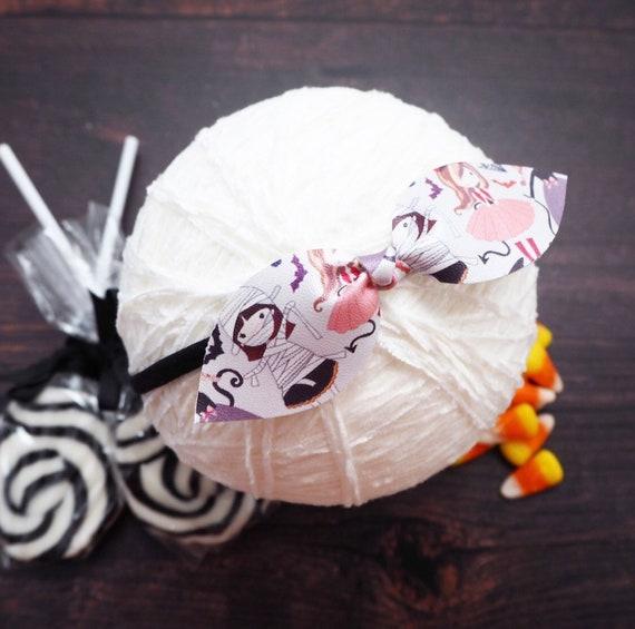 Halloween Hairband