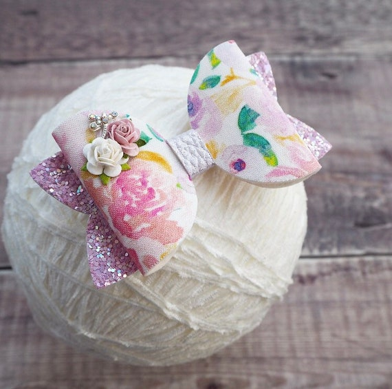 Lottie Pastel Blooms