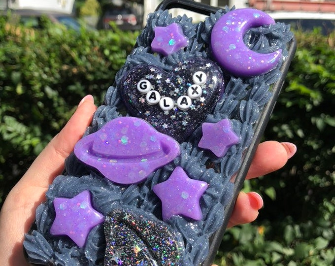 Featured listing image: Galaxy decoden case lphone 7/8 plus