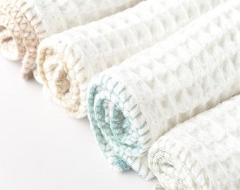 250025241a78 Gauze washcloths