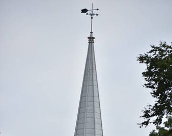 Seymour Connecticut Church Photography