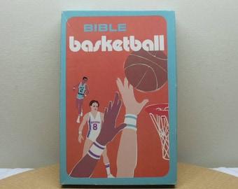 Bible Basketball Board Game