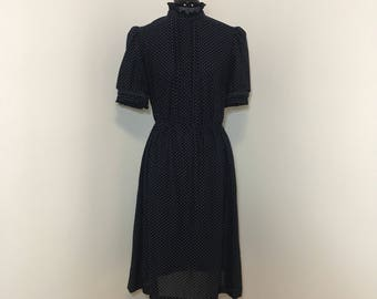1960s Lady Carol of New York dress