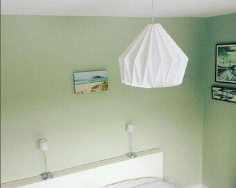Paper Origami Lampshade