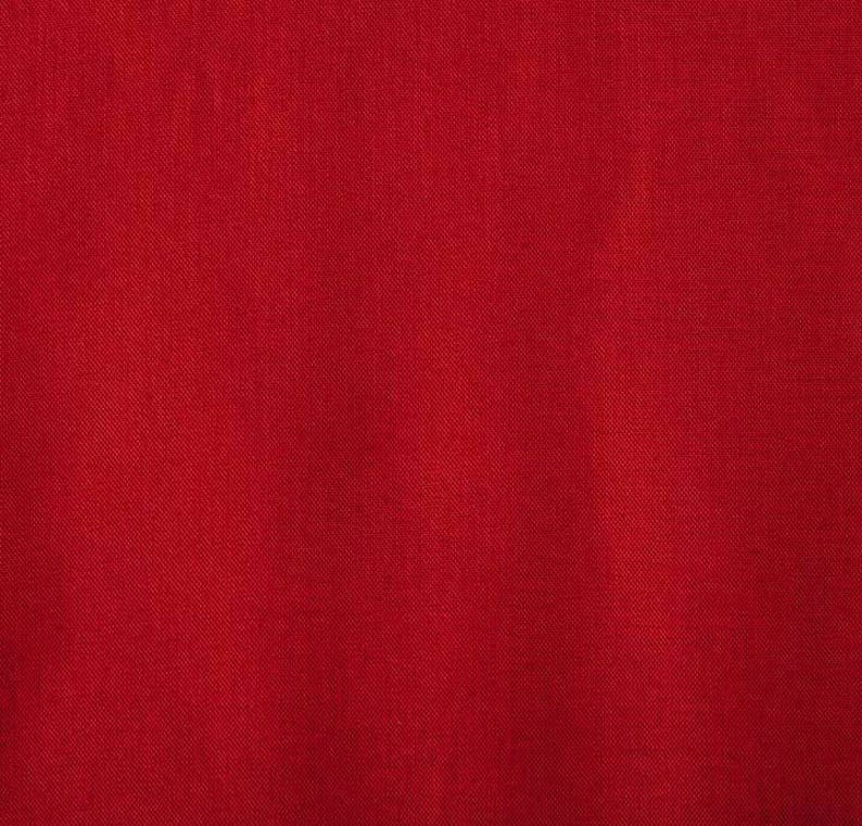 Premium 100/% Silk Red Smooth Glossy Finish Lining Material Fashion Upholstery Vintage Design Fabric Sample Available
