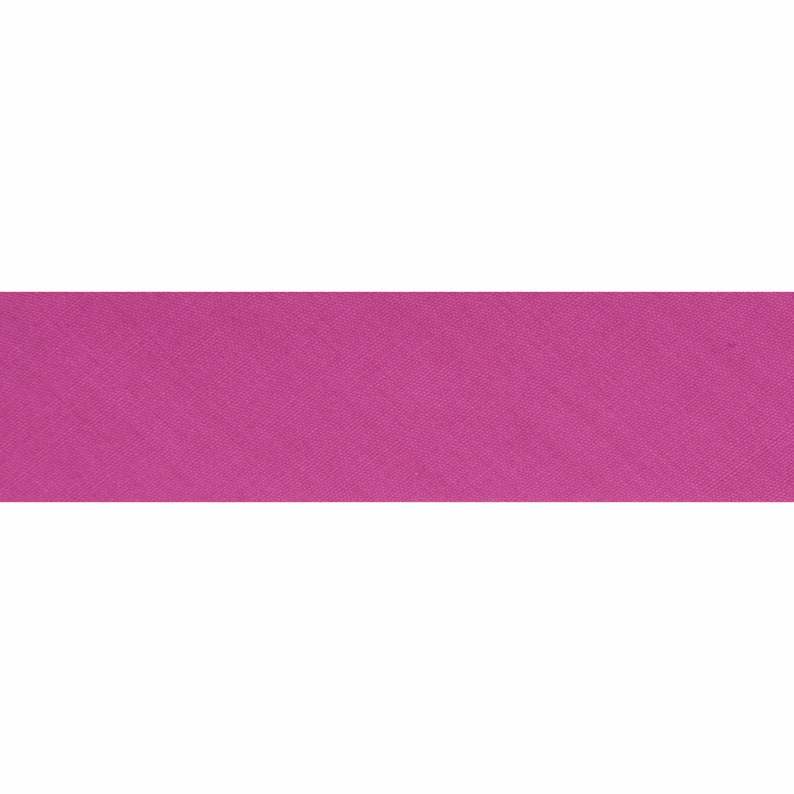 Premium Quality Bias Binding Polycotton 2.5m x 25mm Variety Colours Sewing Quilting Tools Notion