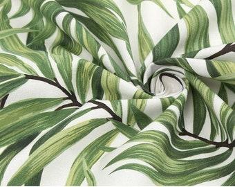 aab33df288a9 Palm leaf fabric