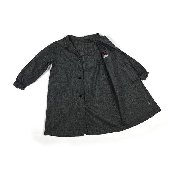 Schoolboy Salt And Pepper Coat #3 Size Womens Extr