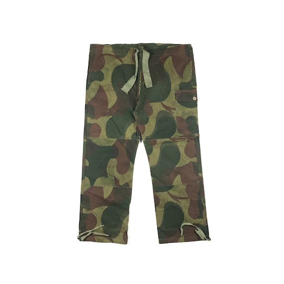 Belgium Army Over Pants