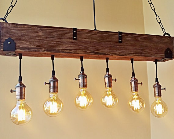 Farmhouse pendant hanging lamp