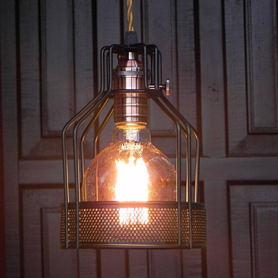 Bulb hanging Edison light