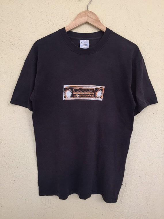 RARE Vintage Oasis band T shirt/ britpop/ vintage