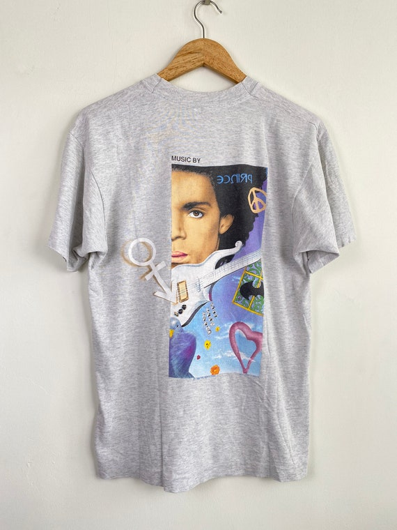 Vintage 90s Prince Rogers Nelson T shirt / America