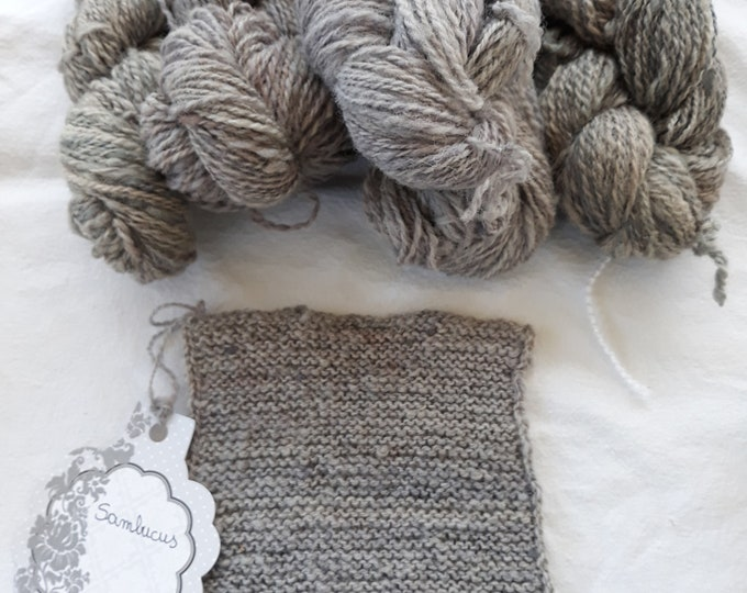 Featured listing image: Yarn - Sheep - Sambucus