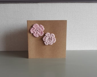 Card Flowers