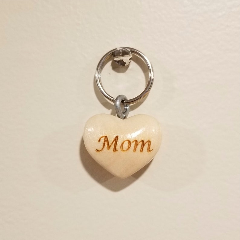 Mom Keyring Poplar Stocking Stuffer Gifts for Her 5th image 0