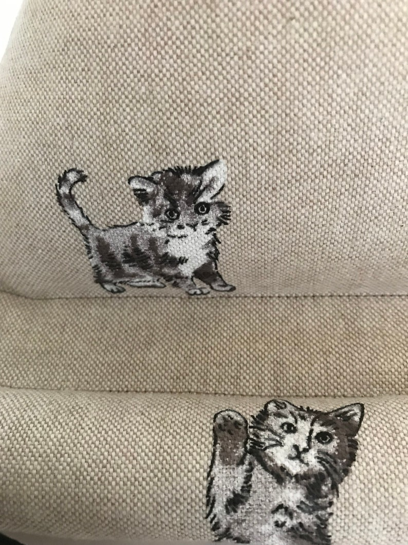 KindleE ReaderTabletSmartphonePillowCushionBean BagStandCat LoversUnisex GiftGift for All AgesFather/'s Day