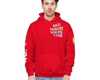 The Flyest Damned Antifa Hoodie in the Known Universe