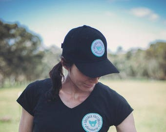 Greener Pastures Sanctuary Hat