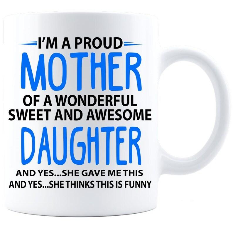 Merveilleux Mum Maman Maman Mères Jour poème tasse bureau café thé tasse