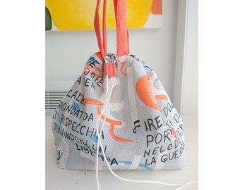 Multi Bag, 100% upcycled