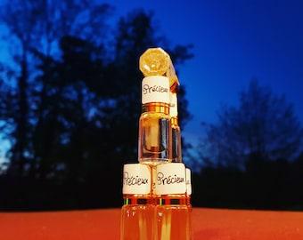 PRÉCIEUX essence de parfum 3ml
